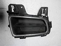 Решітка переднего бампера права мазда 6 05- mazda gr1a50c11