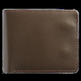 Кошелек v.3.0. Fisher Gifts STANDART коричневый (кожа)