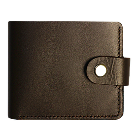 Кошелек v.4.0. Fisher Gifts STANDART коричневый (кожа)