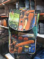 Сумка-чехол для хозяйственной тележки, фото 1