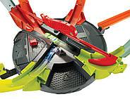 Трек Хот Вилс Улётное вращениеHot Wheels Roto Revolution Оригинал от Mattel, фото 7
