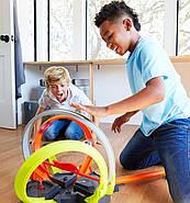 Трек Хот Вилс Улётное вращениеHot Wheels Roto Revolution Оригинал от Mattel, фото 9