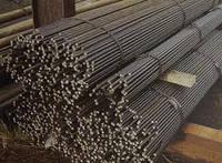 Круг 10 мм сталь 9ХС