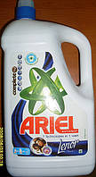 Гель Ariel 4.9 l+Lenor 7 techonologies in 1 wash