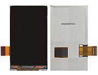 Дисплей (LCD) для LG GS500 Cookie Plus, оригинал
