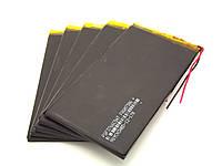 Аккумулятор 4000mAh 3.7v 3465125 для планшетов