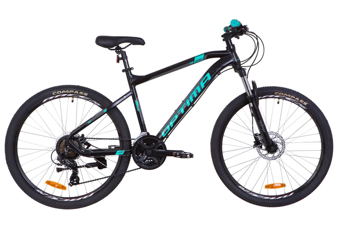"Велосипед 26"" Optimabikes F-1 AM 14G HDD Al 2019"