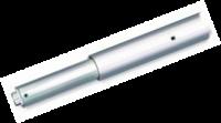 Штанга 2320-2660 мм телескопічна (цинк) для фіксації вантажу