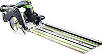Дисковая пила HK 55 EBQ-Plus-FSK 420 Festool 574678