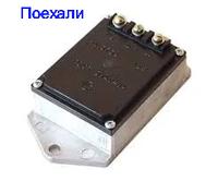 Транзисторный коммутатор 90.3734