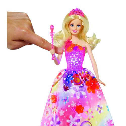 Принцесса Oлекса Barbie Тайные двери