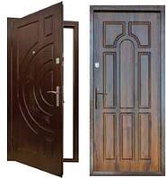 Дверь входная  Элигант 3 для квартир