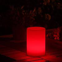 Беспроводной светодиодный светильник CYLINDER1