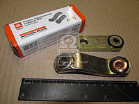 Рычаг переключения передач КПП (3741-1702200) УАЗ-452 (флажки-2шт.) <ДК>