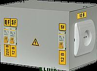 Ящик с понижающим трансформатором ЯТП-0,25 230/42-2 36 УХЛ4 IP30, ИЕК [MTT12-042-0250]