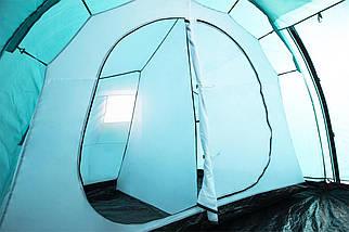 Палатка туристическая Bestway 3-местная (210+140)x240x130см, фото 3