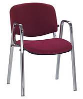 Офисный стул ISO W black
