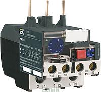Реле РТИ-1301 электротепловое 0,1-0,16А, ИЕК [DRT10-D001-C016]