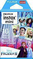 Фотопапір Fujifilm instax mini Frozen2 Instant Film (10 Exposures)