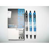 Ручка синяя 258 Tizo-Harmony
