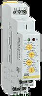 Реле времени ORT 2 контакта 230В AC с независимыми уставками, ИЕК [ORT-2T-AC230V]