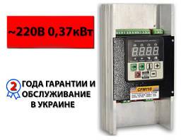 Частотный преобразователь CFM110 0,37кВт