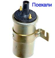 Катушка зажигания Ваз 2108  27.3705 Москва