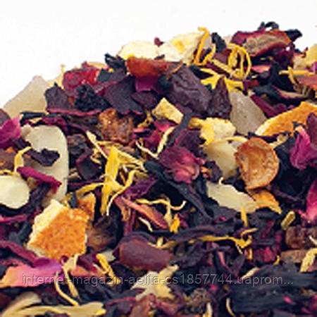 Чай черный с добавками Королевский десерт 500 г