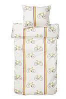 Набор детского постельного белья Jotex, Размер 150x210 см, наволочка 60х50 см.