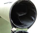Тубус  для удилищ 140 см * 80 мм, фото 2