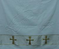 Крыжма- полотенце для крещения