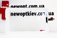 Тачскрин (Сенсор дисплея) Lenovo A3300 IdeaTab 7.0 белый H/C