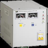 Стабилизатор напряжения однофазный СНИ1-3 кВА, ИЕК [IVS10-1-03000]