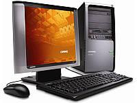 Сборка и модернизация компьютера в Чернигове