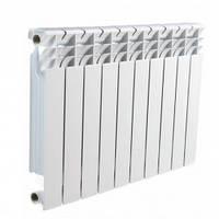 Радиатор биметаллический 500*75 SUMMER