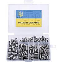 Резьбовые проволочные вставки М5 DIN 8140