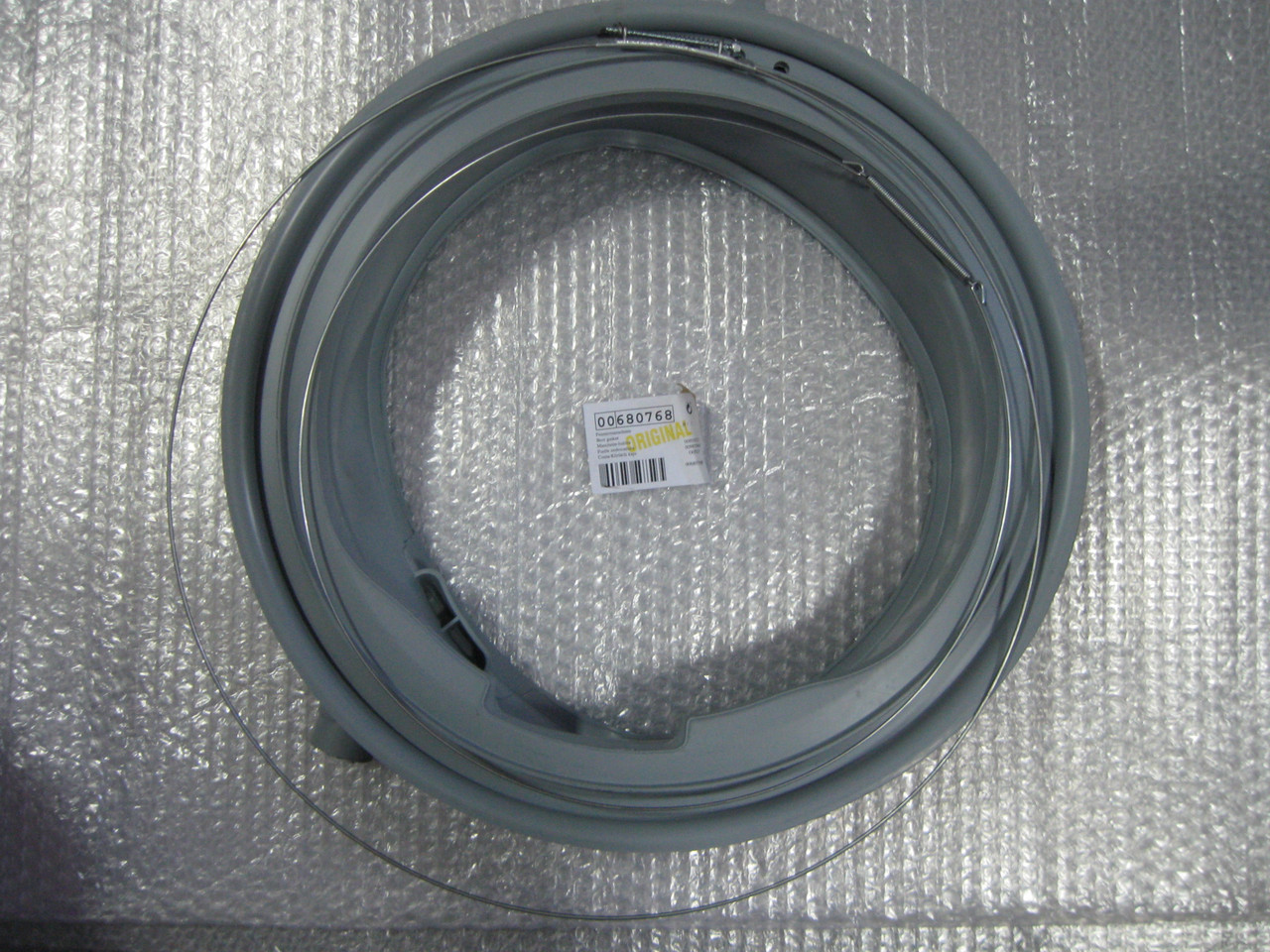 Манжета люка Bosch 00680768