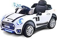 Электромобиль Caretero Maxi White, фото 1