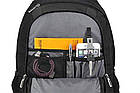 Рюкзак для ноутбука Sumdex PON-398BK Black, фото 4