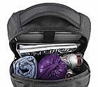 Рюкзак для ноутбука Sumdex PON-398BK Black, фото 5