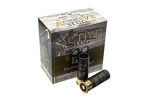 Патрон гладкоствольный Baschieri&Pellagri ACTIVE SLUG PRACTICAL SHOOTING кал.12