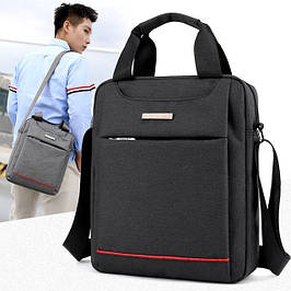 Мужские сумки - органайзеры для ноутбука и планшета