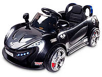 Электромобиль Caretero Aero Black