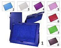 Кожаный чехол для Lenovo Tab 4 10 Plus