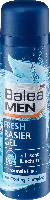 Гель для бритья Balea Men Fresh, 200 ml., фото 1