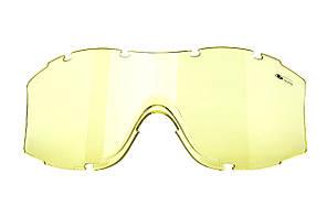 Линзы запасные стандартные Bolle X1000 желтые