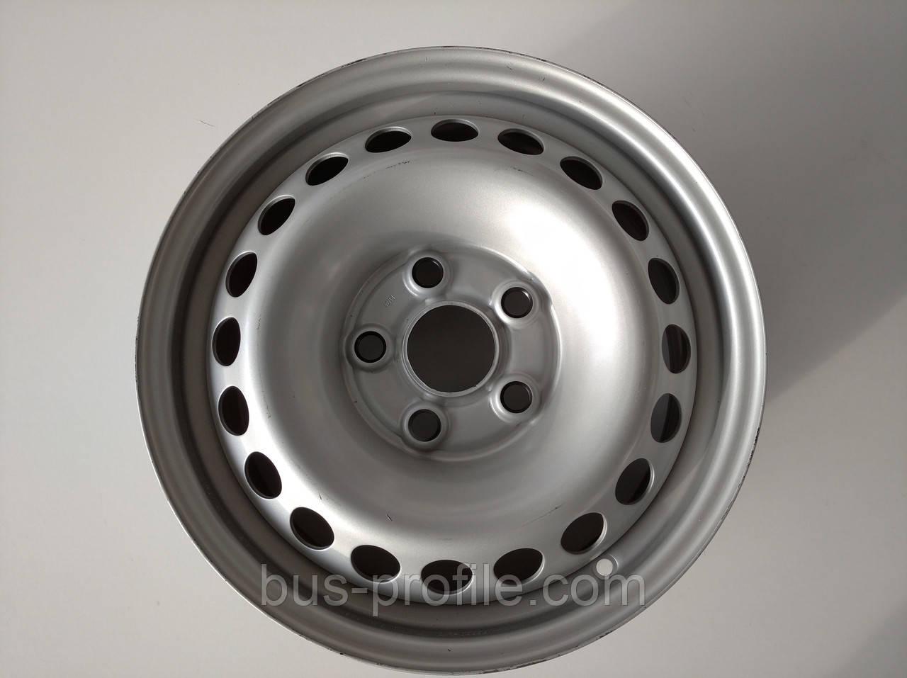 Диск колесный VW T5 03- (6.50Jx16 H2; 5x120x65; ET51) — KRONPRINZ — VO616016