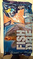 Прикормка Fish Dream 1кг Карп