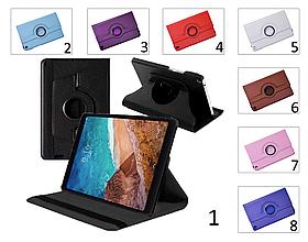 Откидной чехол для Xiaomi Mi Pad 4 с разворотом на 360 градусов