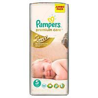 Подгузники Pampers Premium Care 5, 11-18кг  (56шт.)